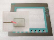 KTP1000 6AV6647-0AE11-3AX0 6AV6 647-0AE11-3AX0 Touch Screen + Protective Film