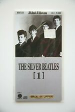 "The Silver Beatles 1 RARE Japanese Import 3"" CD Mini Album ""NEW -Unopened"