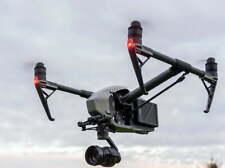 DJI Inspire 2 Drone Quadcopter