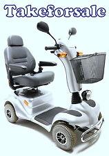 Meyra Ortopedia Cityliner 410 Elektroscooter Elektrorollstuhl AKKU NEU TFS338