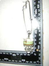 1 x duralight deep drop light  with clip blue