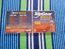 Top Gear Seriously Hot Driving Anthems 2 CD Deep Purple , David Bowie , REM,HOLE
