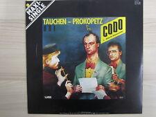 MS / Tauchen - Prokopetz – Codo (...Düse Im Sauseschritt)  / AUSTRIA / RARITÄT