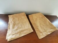 SILK Collection Fifty Nine Gold Floral Embroidered Standard Pillow Shams Pair