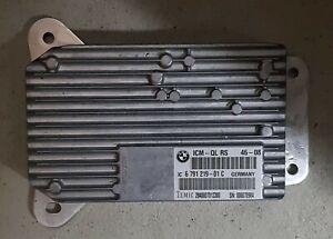 BMW 7er F01 F02 5er F07 Steuergerät ICM-QL Kontrollmodul 6791219
