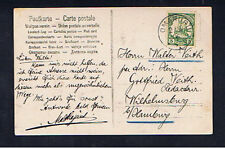 SOUTH WEST AFRICA 1906 PICTURE POSTCARD