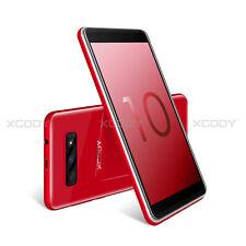 Barato XGODY S10 2GB16GB 3G Smartphone Quad Core Teléfono móviles libre Dual SIM