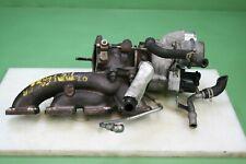 07 10 Mini Cooper S Clubman 16l Engine Turbo Turbocharger Exhaust Manifold Oem Fits Mini