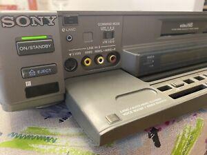 Sony EV-c2000 Hi8