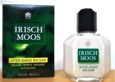 SIR Irisch MOOS  After Shave Balsam 100 ml  (EUR 17,50 / 100 ml)