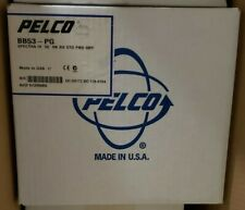 Pelco BB53-PG Spectra III SE Indoor Pendant Housing BK BX STD PND