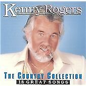 Kenny Rogers - Country Collection (1999)