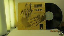 "23 SKIDOO-SEVEN SONGS-12"" VINYL LP-1984 ILLUMINATED RECORDS-EXCELLENT LP"
