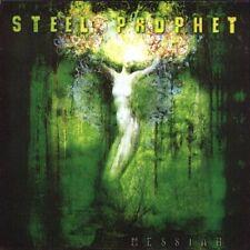 STEEL PROPHET - MESSIAH - nuclear blast - CD * ORIGINALE USATO