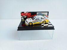 """Micro Champs 1:64, Mercedes-Benz 190E Evo 2 #11 """"KÄRCHER"""" DTM 1992 V Laffite NMB"""