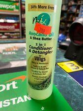Avocado Oil Refined Organic Carrier Cold Pressed Fresh 100% Pure 4 Oz