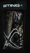 Sting Armalite Bag Mitts Large Good Condition