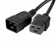 Cavi elettrici e connettori