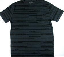 Lightning Bolt T Shirt Moonless Night Island  100% Cotton Retro Styled Made USA