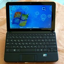"Netbook Compaq Mini 110-c 10.2"" GOOD CONDITION! (hp eee vaio 1005 1025)"