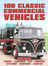 100 Classic Commercial Vehicles [DVD]