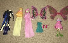 Winx Club Doll clothes lot! RARE Sky doll Outfit and MORE!