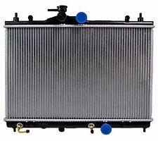 Radiator Nissan Patrol GU Y61 97-01 Auto Manual 2.8L 3.0L Turbo Diesel 98 99 00