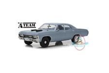 1:18 Artisan Collection The A-Team 1967 Chevrolet Impala Sedan