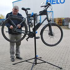 E-Bike Montageständer Reparaturständer Fahrrad Ständer höhenverstellbar 60 kg