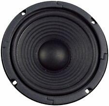 "VISATON W 170 8Ohm Tieftöner Bass Lautsprecher 17cm 6,5"" 170mm #9063"