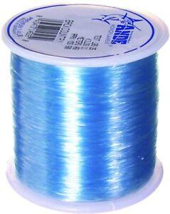 Ande A18-10BC Back Country Mono Line 1/8lb Spool 10lb 675yd Blue