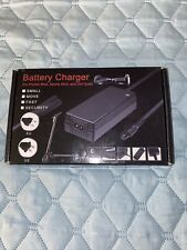 scooter battery charger