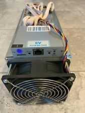 INNOSILICON Equihash Miner A9 ZMaster, 620W,ASIC Miner with Power Supply