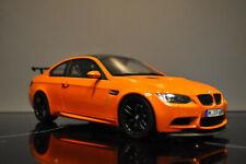 BMW E92 M3 GTS GT015ZM 1/18 Gt Spirit 1:18 EN BOITE + SUR BOITE