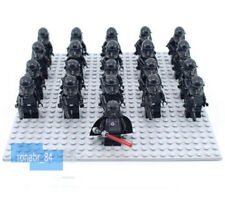 21PCS Star Battle Imperial Death Trooper Building Blocks Mini Figure DIY Toys