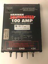 """Vanner Voltmaster 66-100 AMP- """"High Efficiency Battery Equalizer"""""""