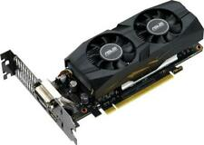 ASUS GTX 1650 OC Low Profile, 4 GB GDDR5, DVI, HDMI, DP Grafikkarte