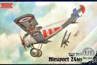 1:72 WW1 Fighter : Nieuport 24bis  [France] #059: Roden