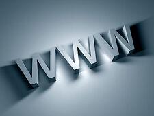 WWWO.net premium domain name ll lll llll 1 2 3 4 characters letters