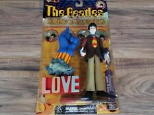 The Beatles Yellow Submarine Paul with glove & Love Base Figurine by McFarlane