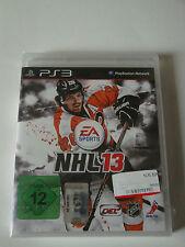 PS3 Spiel NHL 13