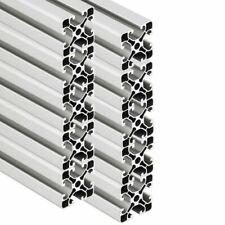 Aluprofil 40x40 10 Stab 2000mm Aluminium Profil Nut 8 Alu Konstruktionsprofil 2m