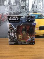 Star Wars Rebel Commando Pao Imperial Death Trooper Rogue One Action New Old