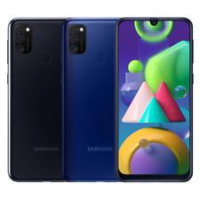 "Samsung Galaxy M21 M215FD 64GB 6.4"" 48MP Octa-core 6000mAh Phone CN FREESHIP"