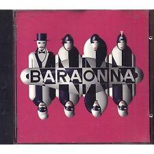 BARAONNA - Omonimo - CD 1994 USATO BUONE CONDIZIONI