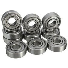 10Pcs 8x22x7mm Skateboard quality Roller Blade Bearings Wheels ABEC-7 608ZZ