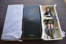 DULCISSIMA SILKSTONE BARBIE 2013 NRFB VERY RARE ITALIAN BARBIE CONVENTION