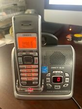 Used Uniden  Cordless Digital Answering System
