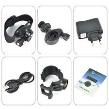 Professional Gun Cam 1080P DV Mount Bike Helmet Sports Hunting Action Camera