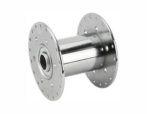 """/""""RENAK /'Front Wheel-Hub for GDR Bicycles 36 HOLE HUB without Axis"""